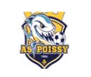 logo as poissy